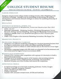 It Industry Resume Format Internship Resume Samples Writing Guide
