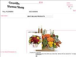 oroville flower