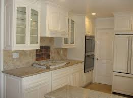 inspiring clear glass kitchen cabinet doors and white kitchen cabinet