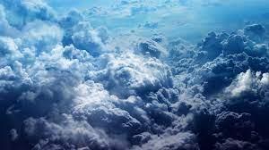 Aesthetic Cloud Laptop Backgrounds ...