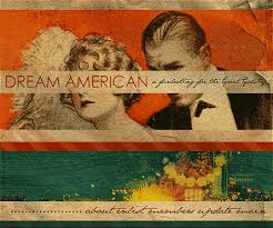 dream american the great gatsby