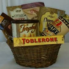 photo of montreal gift baskets by jill saperstein montreal qc canada