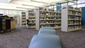 Wake County Library Southeast Regional Library Reopens Saturday Wral Com