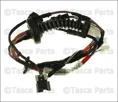 2006 2009 dodge ram 2500 3500 mega cab rear door wiring harness oem new oem mopar rh lh rear door wiring harness 2002 03 dodge ram 1500