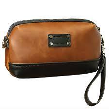 China Fashion <b>Leisure</b> Korean PU Leather <b>Men</b> Clutch <b>Bag</b> - China ...