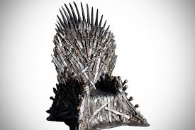 life size iron throne game of thrones the iron throne life size replica mikeshouts