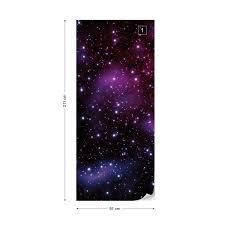 Fototapeta Hvězdy Vesmír Galaxie