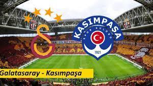 Galatasaray-Kasımpaşa Maçları Karnesi – Bilgidea