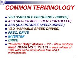 drive inverter drive inverter duty motors