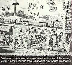 Какие изобретения появились в xix веке Культура ШколаЖизни ру Моя тема Я по сути своей человек века пара и электричества А вот картинка созданная в викторианскую эпоху и иллюстрирующая жизнь в будущем