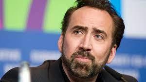Nicolas Cage speelt 'Tiger Kings' Joe ...