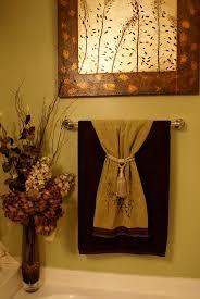 Decorative Bathroom Shelving 25 Best Ideas About Decorative Bathroom Towels On Pinterest