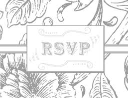 wedding rsvp postcards templates template free to word rsvp cards insssrenterprisesco country wedding