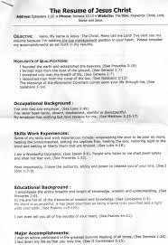 Sample Resume of Carpenter Resume In Ct