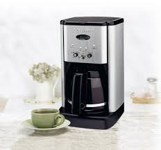 Coffee Maker Carafe And Single Cup Perky Cuisinart Brew Central Cup Coffeemaker Review Cuisinart Brew