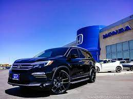 Article From Happy Honda Days From Valley Hi Honda Honda Pilot 2016 Honda Pilot 2017 Honda Pilot
