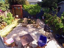 beautiful backyard makeovers