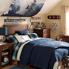 Extreme Sports Bedroom Ideas