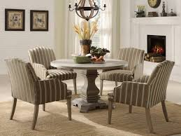 Round Kitchen Tables For 4 Round White Wooden Kitchen Table And Chairs Best Kitchen Ideas 2017