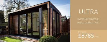 office garden pod. The Perfect Garden Office And Studios Pod