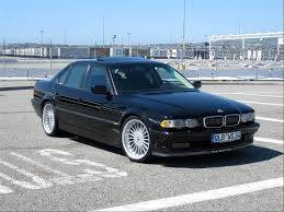 BMW Convertible bmw 740il 2000 : 2000 BMW 740i review