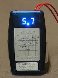 Blue Esr Meter Electronics Repair And Technology News