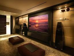 home theater lighting ideas. home_theater designs furniture and decorating ideas httphome furniturenet home theater lighting