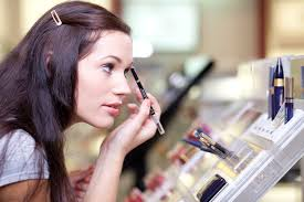 consumer study from perfect365 shows 63 of consumers will no longer use makeup testers