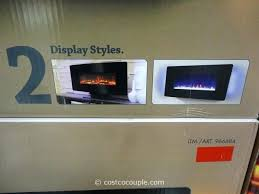 wall fireplace costco excellent electric fireplace sciatic for black wall mounted electric fireplace costco