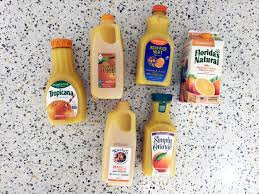 Simply Light Orange Juice Sugar Content I Tried 6 Orange Juices And This Is The Best One Extra Crispy