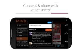 Jangan lupa untuk kelancaran akses streaming kamu bisa mengakses mivo tv ini tidak hanya melalui versi aplikasinya saja, tetapi juga melalui situs resminya via browser di pc atau laptop milikmu. Mivo 3 26 23 For Android Download
