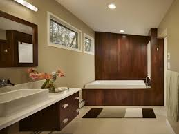 Bathroom Brown Bathroom Designs Glass Bathroom Divider