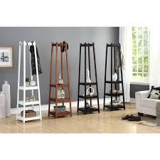 coat rack with shelf 3 tier storage shelf standing coat rack wall coat rack bed bath coat rack with shelf more wall