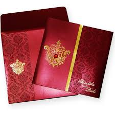 Indian Wedding Card Designs With Price Invitations In Edison New Jersey