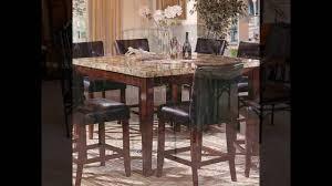 Granite Kitchen Table Sets Granite Table Sets Youtube