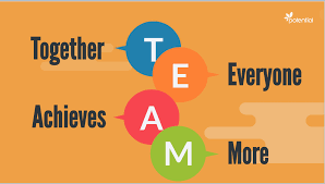 Teamwork - Step by Step Guide for Effective Team Building - Potential.com