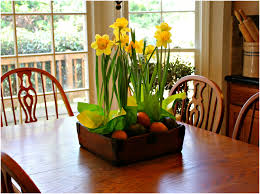 Kitchen Table Centerpiece Find This Pin And More On Livingdiningfoyer Ideas By