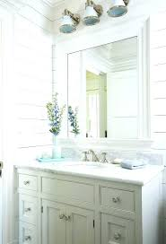 coastal style bath lighting. Coastal Bathroom Lighting Light Style Bath B