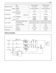 toyota 7 fbe15 forklift service repair manual toyota forklift 7fgcu25 wiring diagram Toyota Forklift Wiring Diagram #11