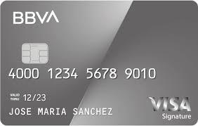 meet our premium select credit card bbva