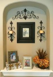 35 recessed wall niche decorating ideas my wall of life
