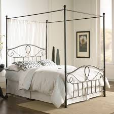 Marvelous Ideas For Build A Wood Canopy Bed Frame U2013 Queen Size Cheap Canopy Bed Frames