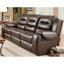reclining sofa chair. Titan Living Room - Reclining Sofa \u0026 Loveseat Chocolate (71406) Reclining Sofa Chair