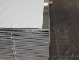 1 8 aluminum sheet aluminum plates factory supply 1100 aluminum for sales manufacutuers