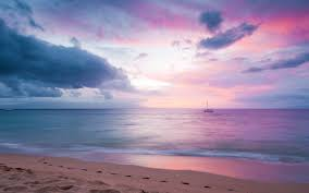 Free Beach Background Wallpapers ...