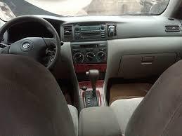 A Super Clean 2004 Toyota Corolla Ce For Sale Price 1,200,000 ...