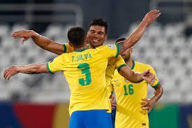 Argentina vs. Brazil, Copa América ...