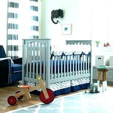 mini crib bedding sets nautical anchor baby set boy pink be