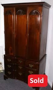 mahogany 2 door inlaid wardrobe antique english antique english mahogany armoire furniture