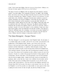 fast online help the glass menagerie critical analysis the glass menagerie theatre play analysis amp criticism essay on stage directions in the glass menagerie